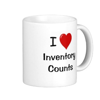 inventory counting